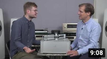 Unser YouTube Video zu Clearaudio Plattenwaschmaschine Double Matrix Professional Sonic und Smart Matrix Silent